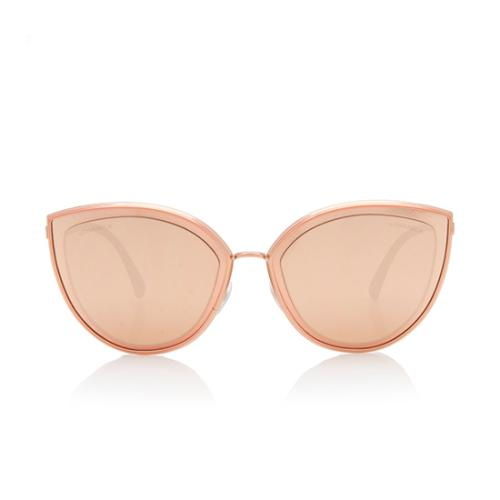 1ed5a92a86f Chanel-Cat-Eye-18kt-Gold-Mirror-Sunglasses 95371 front large 0.jpg