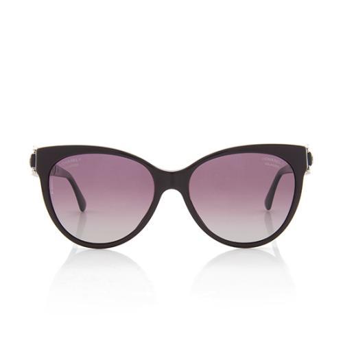 3582ddad66 Chanel-Polarized-Pearl-Bijou-Cateye-Sunglasses 91167 front large 0.jpg