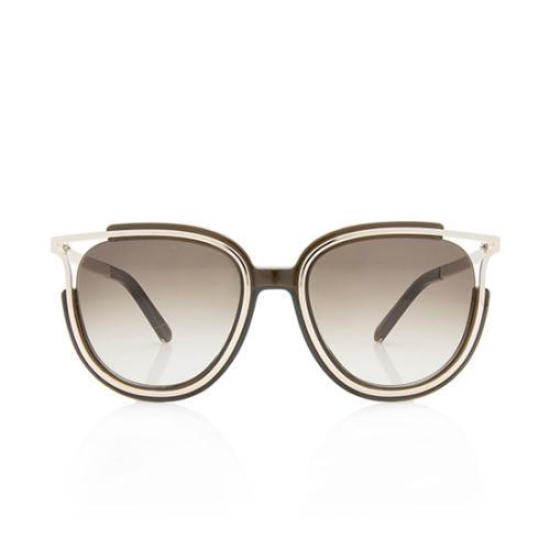 Chloe Cat-Eye Jayme Sunglasses