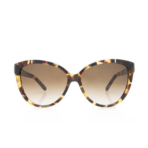 Chloe Cat-Eye Sunglasses