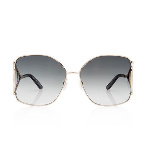Chloe Square Sunglasses