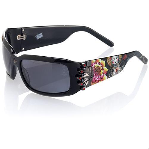 Christian Audigier Karma Sunglasses