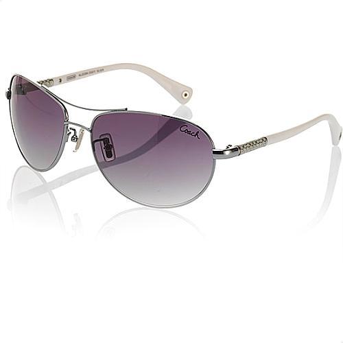 Coach Allegra Sunglasses