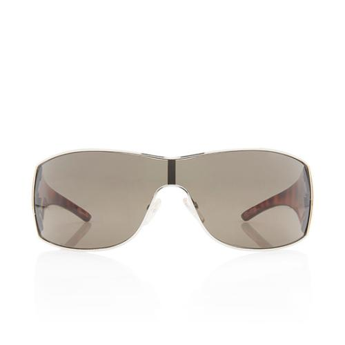 Dior Cannage Mixt 2 Shield Sunglasses