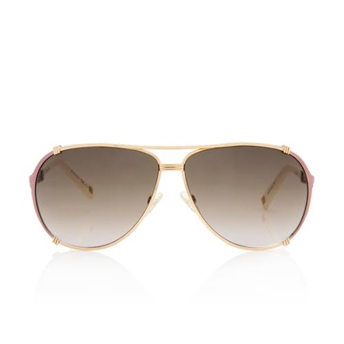 Dior Chicago Aviator Sunglasses