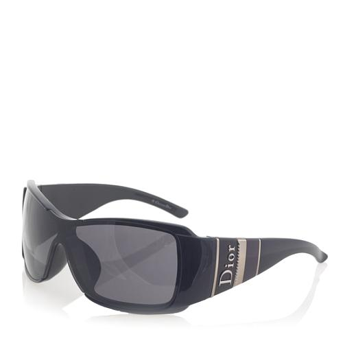 Dior Dior Stripes Shield Sunglasses