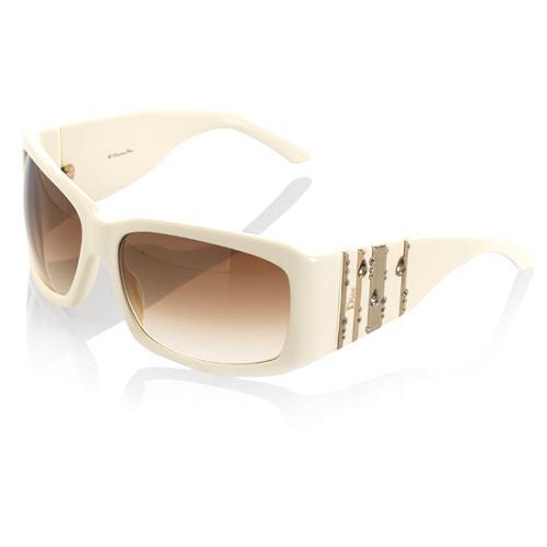 Dior Diorrain Crystal Embellished Sunglasses