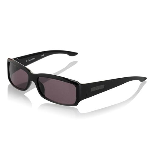 Dior Optyl Rectangular Sunglasses