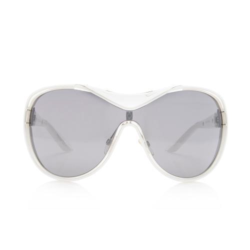 Dior Oversized Diorstriking Sunglasses