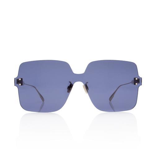 Dior Rimless Color Quake 1 Sunglasses