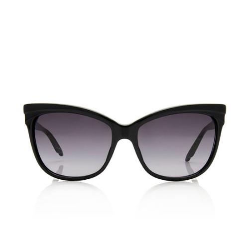 Dior Sauvagve2 Cat-Eye Sunglasses