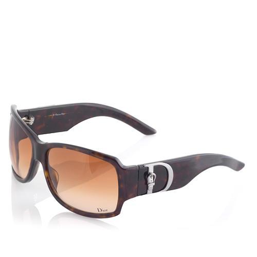 Dior Signature Logo Sunglasses