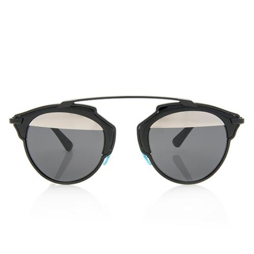 Dior Split Lens So Real Sunglasses