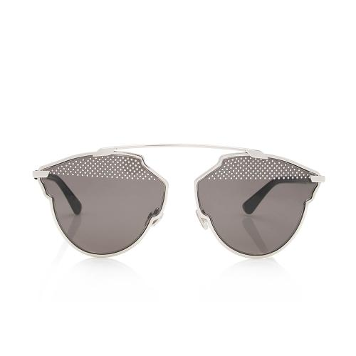 Dior Studded So Real Sunglasses