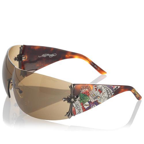 Ed Hardy Brad Original & Blood Money Sunglasses