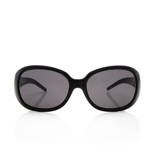 Fendi Logo Sunglasses