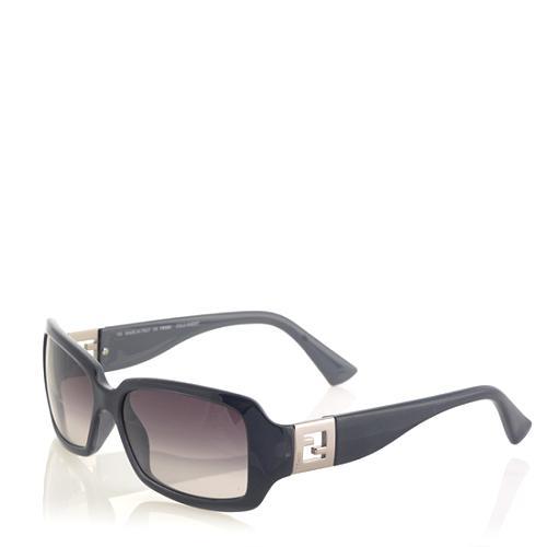 Fendi Rectangle Sunglasses