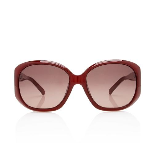 Fendi Square F Sunglasses