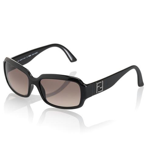 Fendi Square Oversize Sunglasses