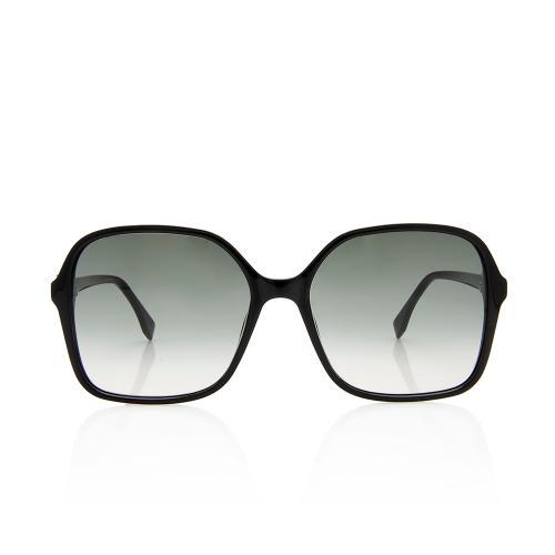 Fendi Square Sunglasses