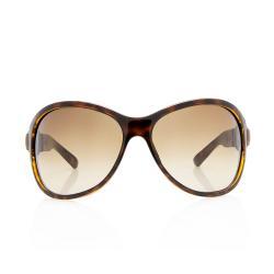 Gucci Buckle Sunglasses