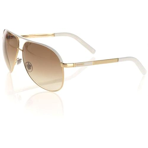 Gucci Classic Aviator Sunglasses