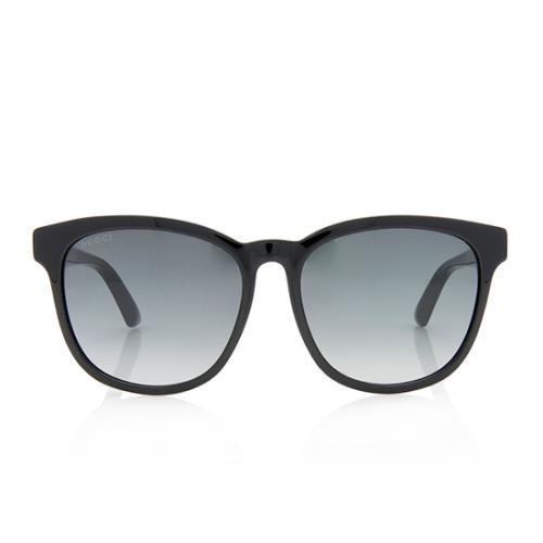 Gucci Crystal Star GG Sunglasses