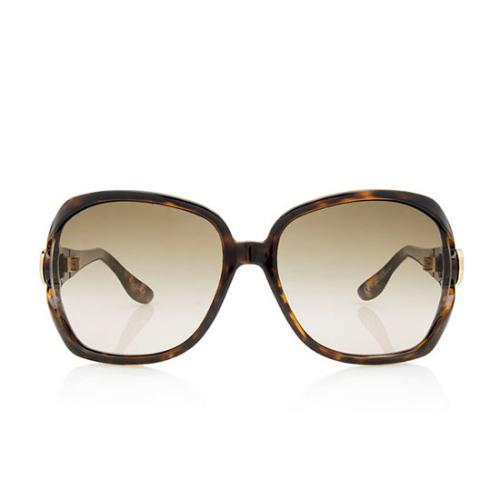 Gucci GG Logo Sunglasses