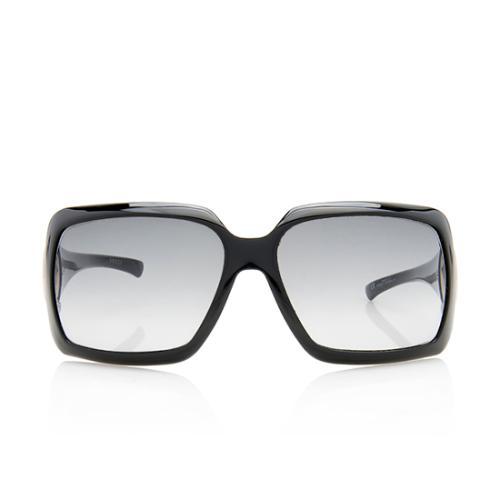Gucci Horsebit Sunglasses - FINAL SALE