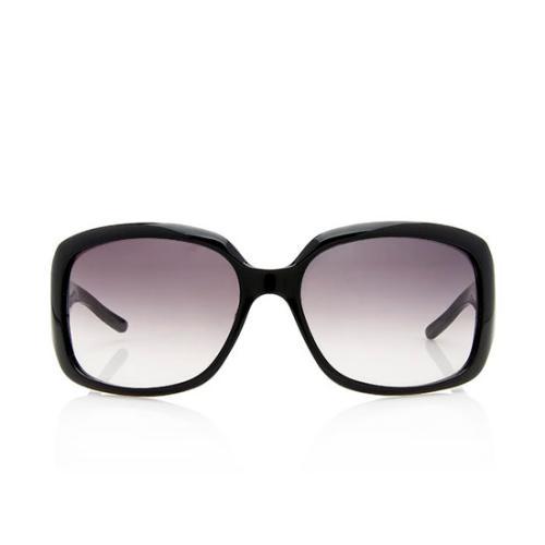 Gucci Interlocking GG Square Sunglasses