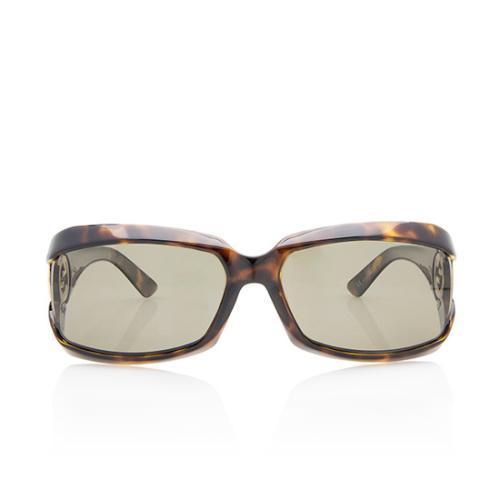 Gucci Interlocking GG Sunglasses