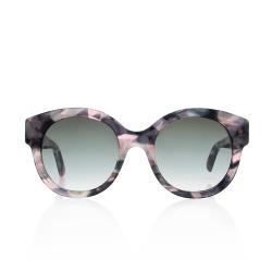 Gucci Round Star Sunglasses