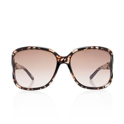 Gucci Web GG Sunglasses