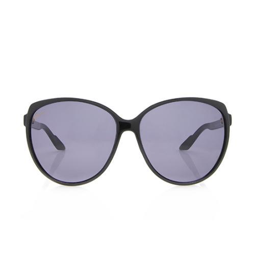 Gucci Web Sunglasses