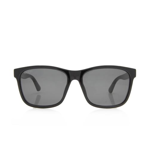 Gucci Web Sunglasses