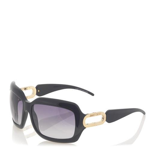 Jimmy Choo Annie Sunglasses