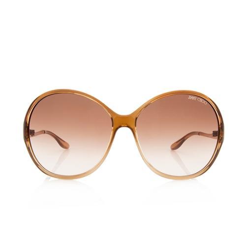 Jimmy Choo Belle Sunglasses