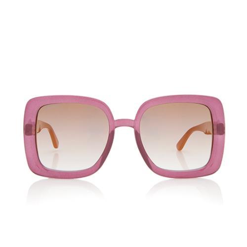 Jimmy Choo Cait Sunglasses
