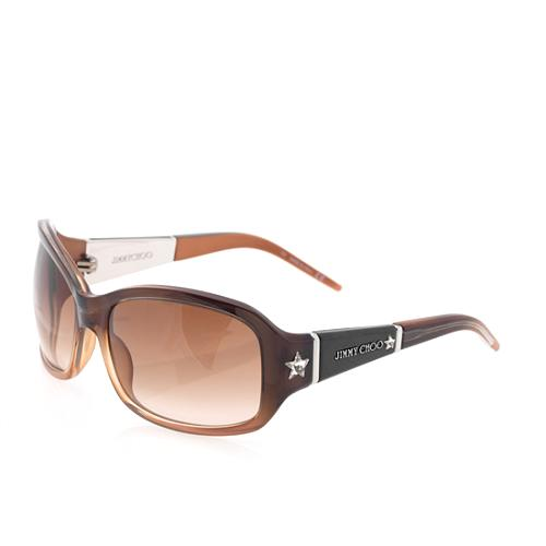 Jimmy Choo Kelli Strass Sunglasses