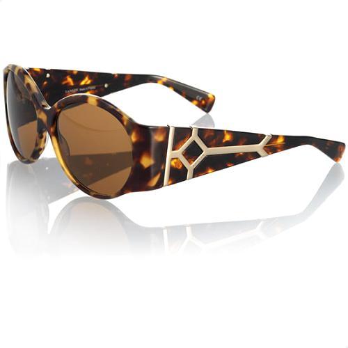 Lanvin Corniere Sunglasses