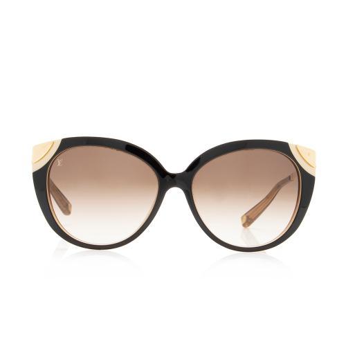 Louis Vuitton Cat-Eye Sunglasses