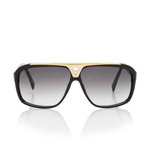 46975ff966cb2 Louis Vuitton Sunglasses Evidence ✓ The Sunglasses