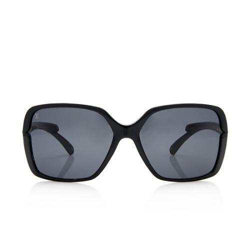 Louis Vuitton Flore Carre Sunglasses
