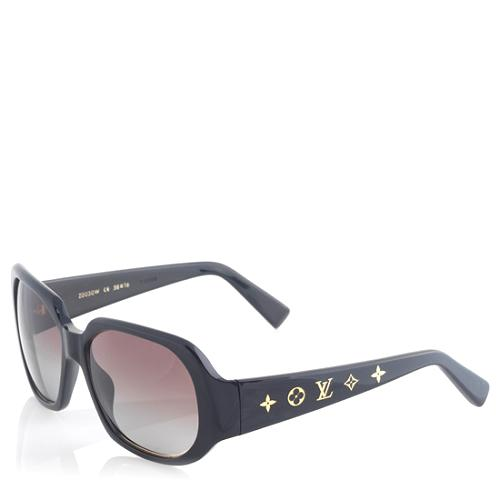 Louis Vuitton Obsession Carre Sunglasses
