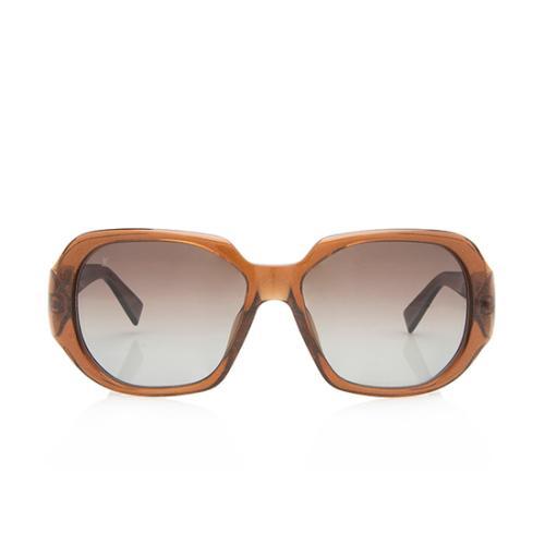 Louis Vuitton Obsession Landscape Sunglasses