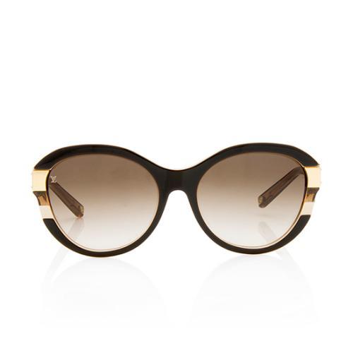 Louis Vuitton Petit Soupcon Cateye Sunglasses