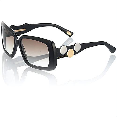 Marc Jacobs Dot Sunglasses - FINAL SALE