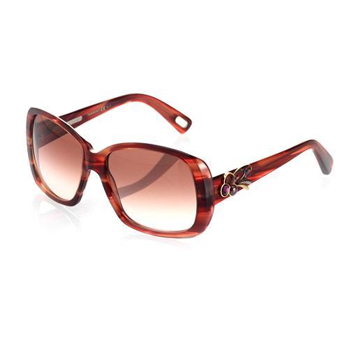 Marc Jacobs Jewel Trim Sunglasses