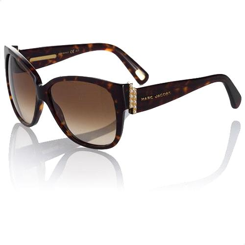 Marc Jacobs Pearl Sunglasses