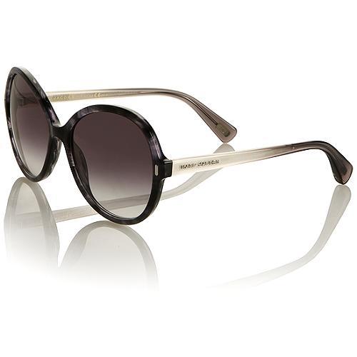Marc Jacobs Round Oversized Sunglasses